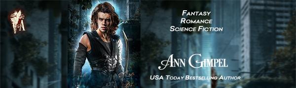 Urban fantasy, contemporary fantasy, scifi romance, fantasy romance
