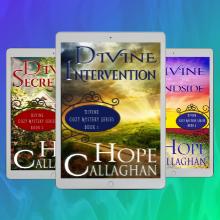 Divine Mystery Series