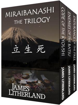 miraibanashi trilogy boxset cover