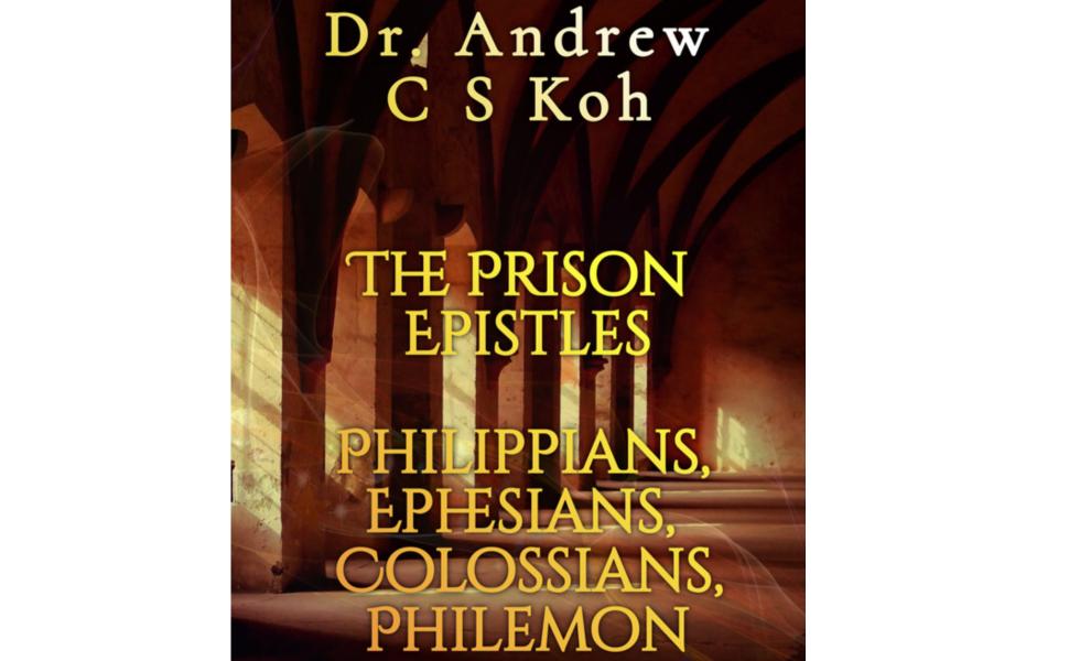 Prison Epistles