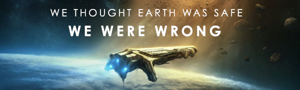 We thought Earth was safe. We were wrong.