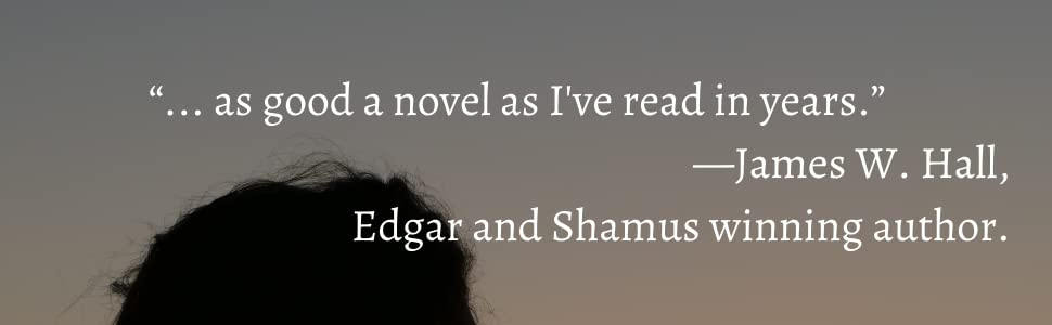 """""""... as good a novel as I've read in years."""""""