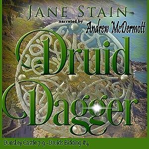 Druids Bidding 4 Dunskey Castle 7-9 Leif Taran Luag
