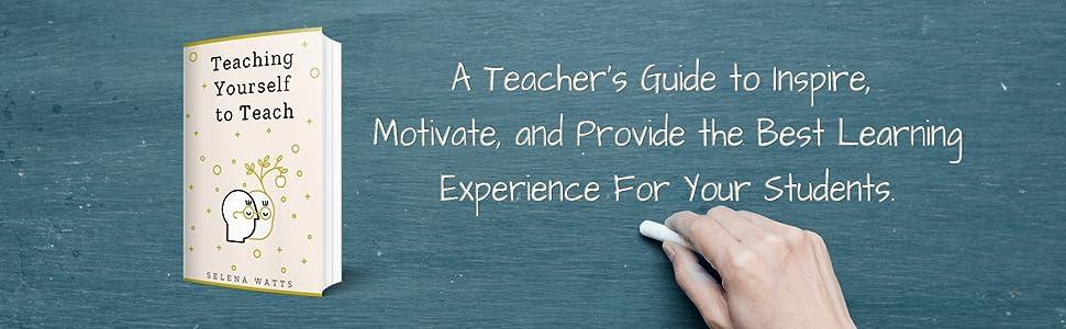 teaching yourself to teach book