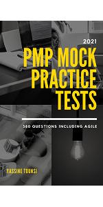 2021 PMP Mock Practice Tests