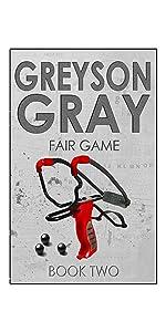 Book 2 - Fair Game