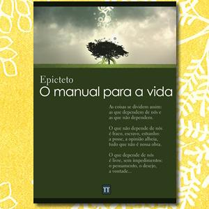 epicteto, o manual para a vida