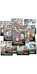 My Dragon Books Series