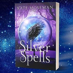 Silver Spells: A Paranormal Women's Fiction Novel