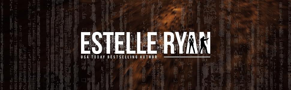 Estelle Ryan logo