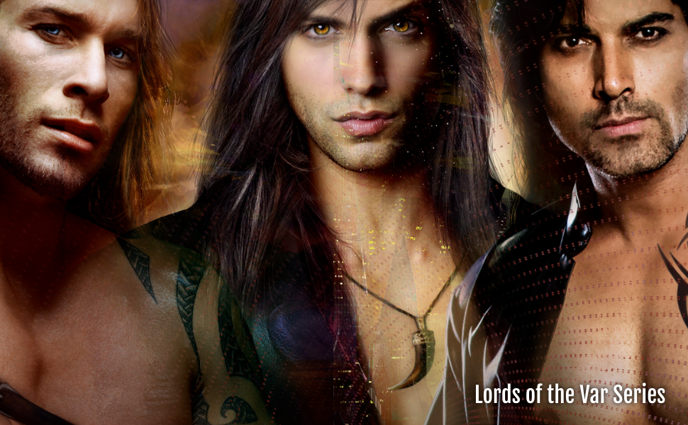 Qurilixen Series World, Dragon Lords, Lords of the Var, Michelle M. Pillow, Shifter, Paranormal