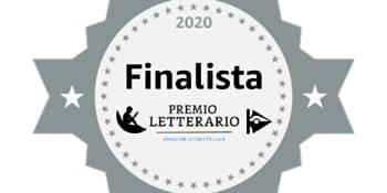 Amazon Storyteller, finalista, la madre, marco lugli, commissario gelsomino, giallo italiano