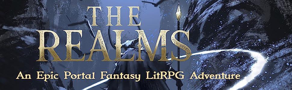 Litrpg portal fantasy gamelit progression fantasy best litrpg