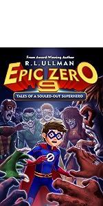 Epic Zero 9