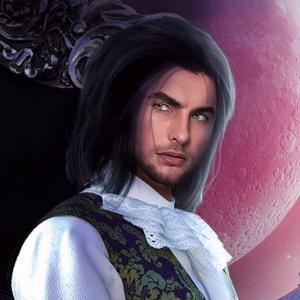 Lord Dorian Alterton