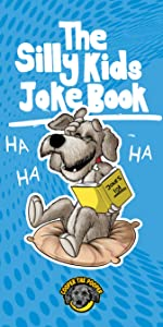 The Silly Kids Joke Book