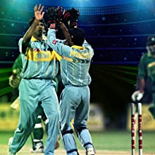 cricket world cup 1996