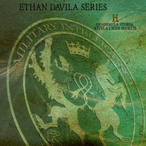 ethan davila thriller storici