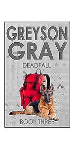 Book 3 - Deadfall