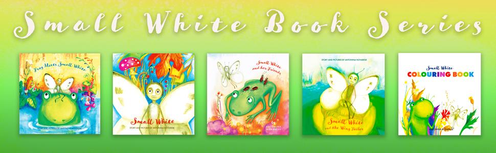 toddler books, frog books, butterfly books, kids books, baby books