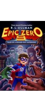 Epic Zero book 9