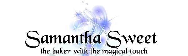 Samantha Sweet Cozy Mysteries