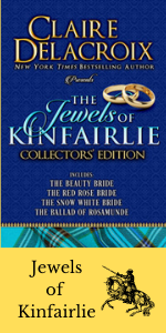 hard cover, collectors edition, complete series, medieval romance, scottish romance