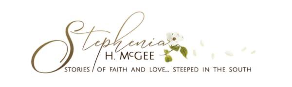 Stephenia H. McGee logo