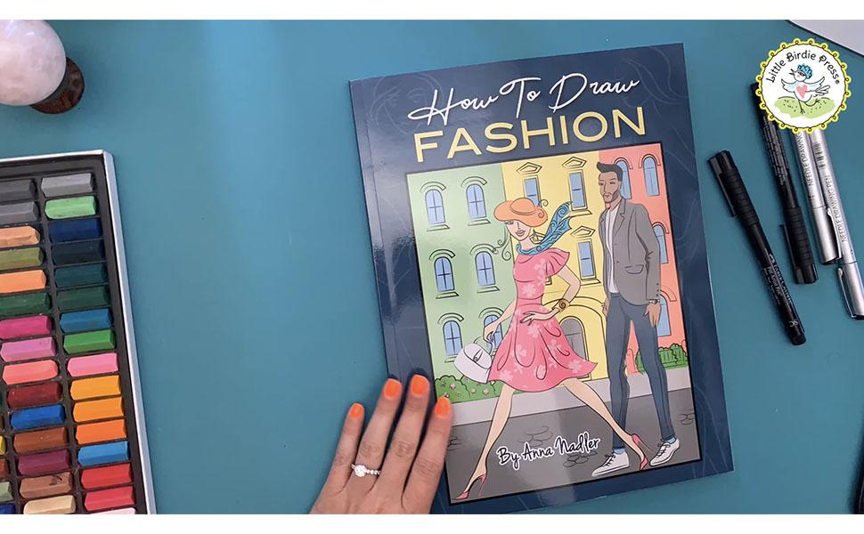 How to draw fashion, fashion illustration, fashion sketching, drawing clothing, men's fashion, women