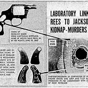 The Jackson Family Murders