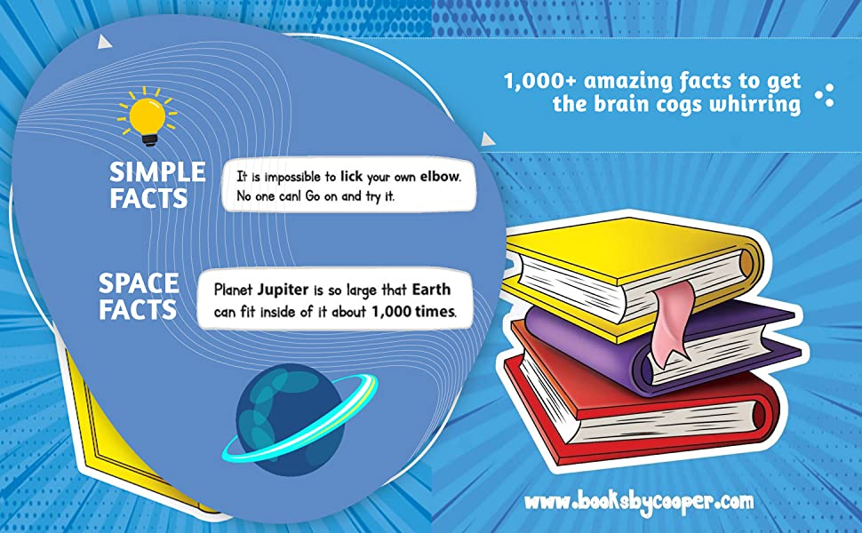 gifts for 10 year old boys, books for kindergarteners, information books for kids, interesting facts