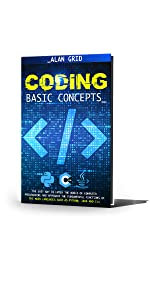 CODING FOR ABSOLUTE BEGINNERS