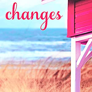 Beach scene word: Changes