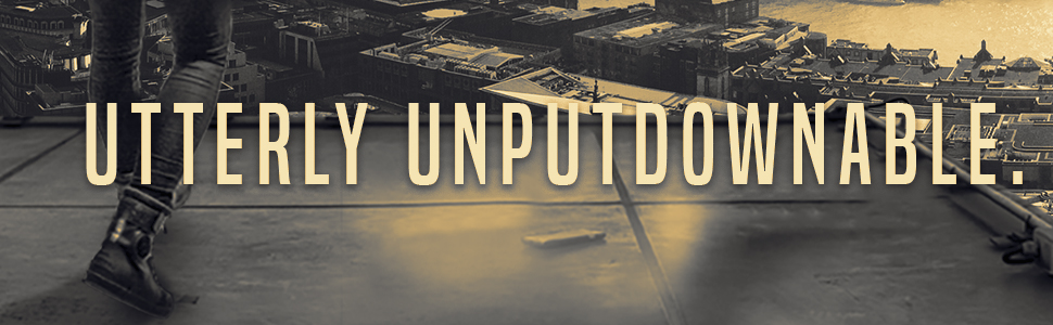 Utterly unputdownable