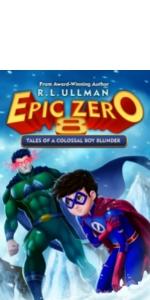 Epic Zero book 8