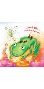 frog books, toddler books, books about friendship, kids books, children's books