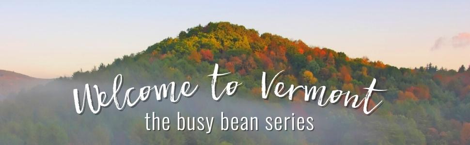 the busy bean series