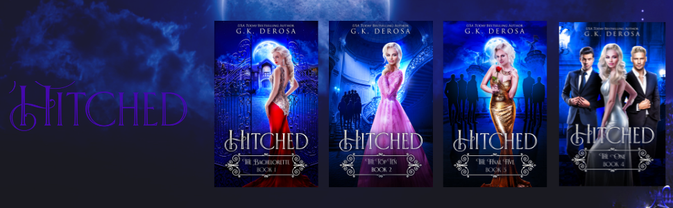 Hitched series