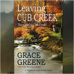 Cub Creek; Small town southern fiction; family drama; Mystery; Suspense; Love Story; Novel Fiction