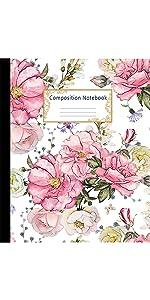 Pink roses COM