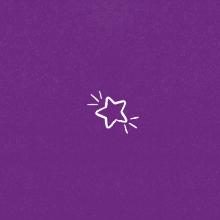Estrela e a flor