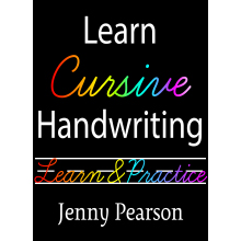 Picture of Learn Cursive Handwriting