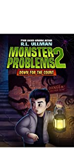 Monster Problems Book 2