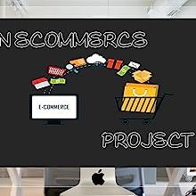 Create E-Commerce Project