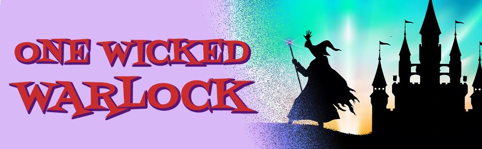 One Wicked Warlock