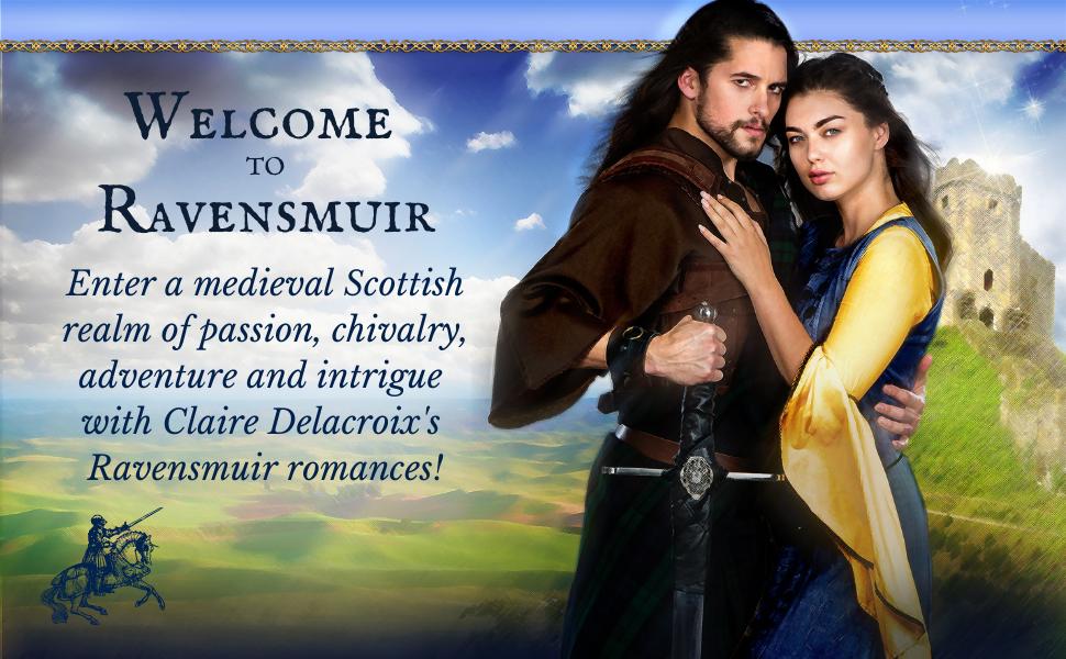 medieval romance, scottish romance, beauty and the beast, cinderella, knight, family saga, protector