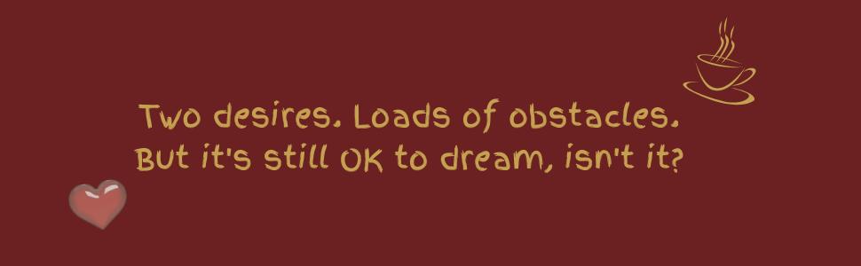Dream cafe banner