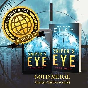 Global Book Award