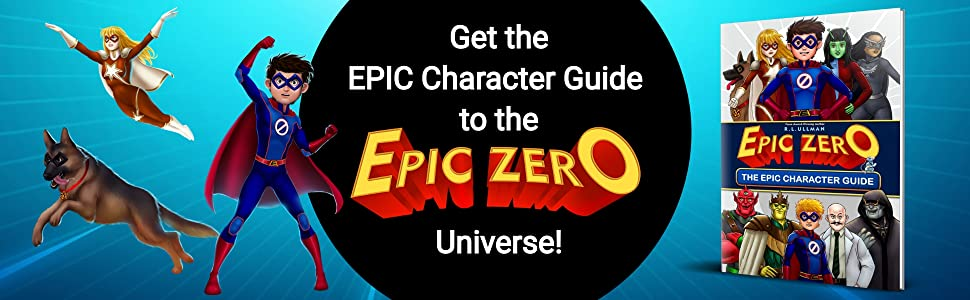 Epic Zero Character Guide