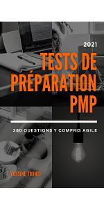 Tests de préparation à l'examen PMP 2021